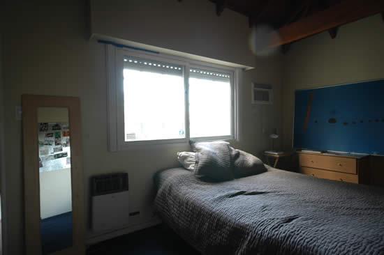 Argentina homestay room