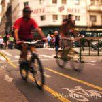 EcoBici: Buenos Aires' Free Bike Lending Program