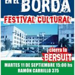 Free Concert in Support of Hospital Borda