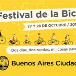 Buenos Aires Rolls Out New Bicycle Festival