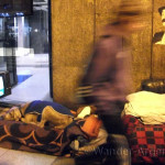 'Pechito's corner' in Palermo Buenos Aires