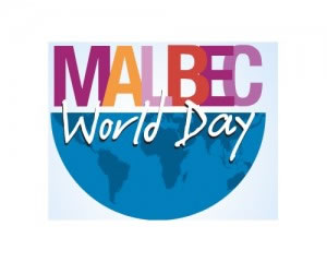 World Malbec Day promo