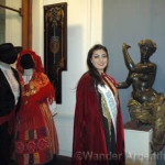 Buenos Aires' 'Communities Queen' -- La reina porteña de Colectividades 2014