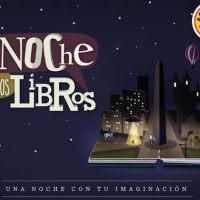 La Noche de los Libros: Buenos Aires Book Night