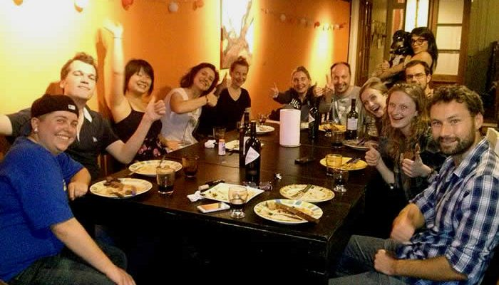 Tips for Volunteering in a Hostel in Buenos Aires (and Beyond)